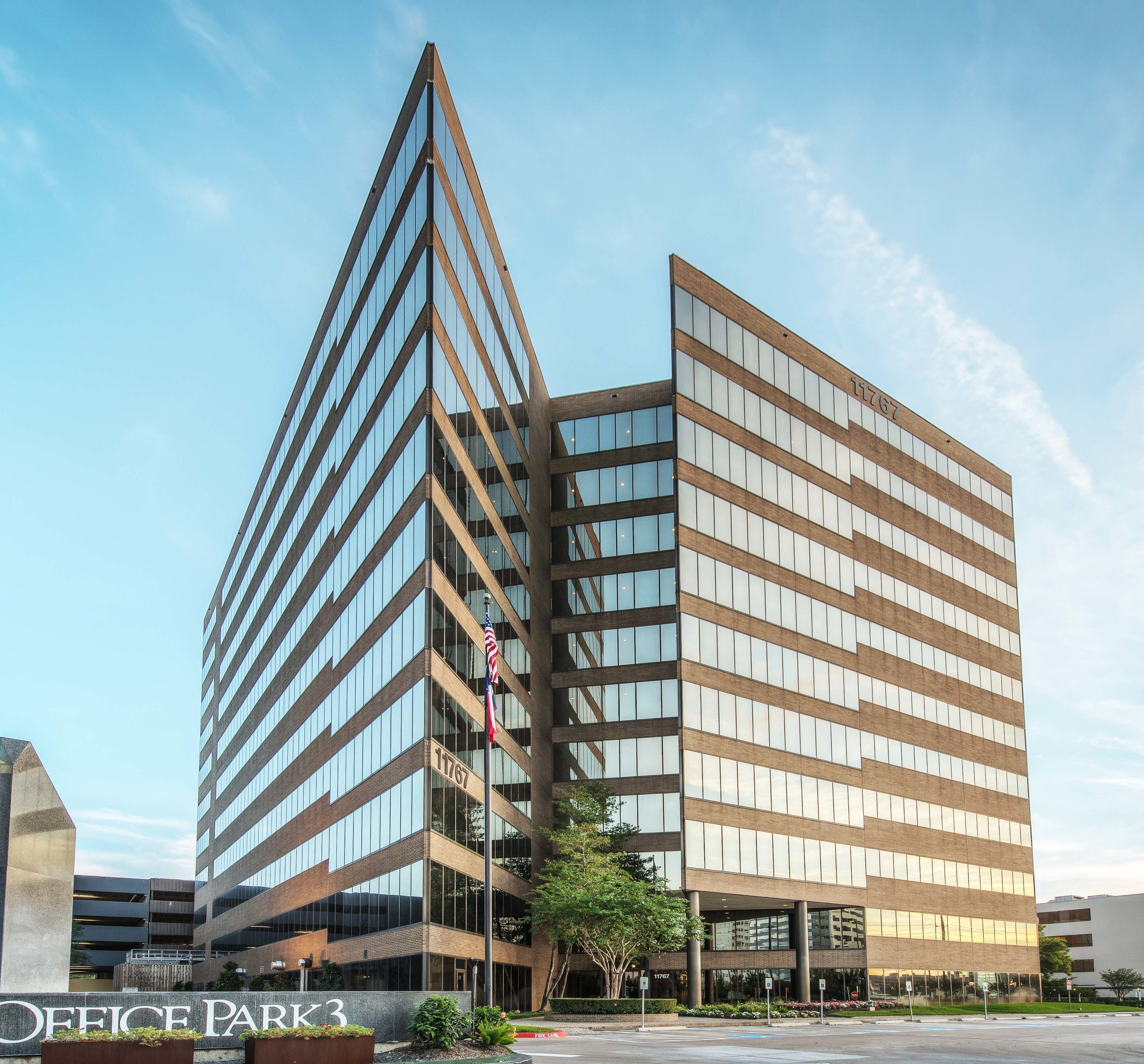 Excellent access to all major Houston business centers